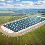 Финляндия хочет разместить у себя вторую «Гигафабрику» Tesla