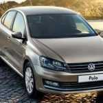 Российский Volkswagen Polo получил новое оборудование