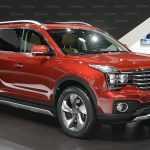 Производитель автомобилей Trumpchi нацелился на американский рынок