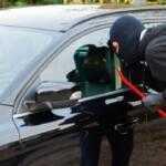 Официальная статистика: За 2016 год было угнано более 30 тыс. автомобилей