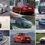 Самые ожидаемые модели автомобилей в 2017 году | Экспертное мнение