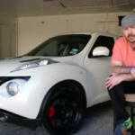Глубокий тюнинг Nissan Juke позволит снять мощность в 500 л.с.