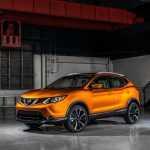 Детройт 2017: Nissan Qashqai получил грин-карту