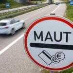 Немецкие автобаны станут платными для иностранцев с 2019 года