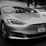 Новая Tesla Model S 100D получила рекордный запас хода