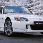 Возрожденная Honda S2000 может получить 320-сильный двигатель