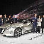 В Детройте выбрали новые автомобили с лучшим дизайном