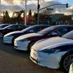Tesla сообщила о 50-процентном росте продаж в 2016 году