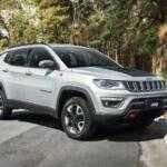 Новый Jeep Compass появится на российском рынке