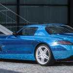 Mercedes-AMG будет выпускать электромобили и гибриды
