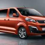 Минивэн Peugeot Traveller: объявлены украинские цены