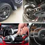 Неполадки в системе рулевого управления и подвески