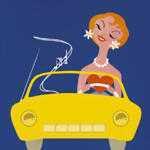 Любовь к четырем колесам: автомобильные lovestory ко Дню святого Валентина
