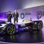 Представлен первый автомобиль для гонок беспилотников