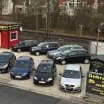 Германия стала основным поставщиком б/у автомобилей в Украину в 2016 году