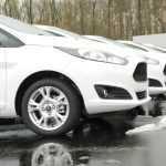 «НИКО Форвард Мегаполис» предлагает 0% на покупку Ford