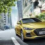 В Украине стартовали продажи 200-сильного Hyundai Elantra Sport