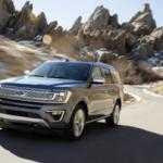 Представлено новое поколение Ford Expedition