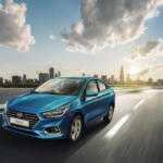 Новый Hyundai Solaris: комплектации и официальные фото