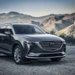 Mazda CX-9 доберется до России в этом году