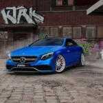 Mercedes-AMG S63 S предложили в более мощной версии