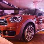 Новый MINI Countryman