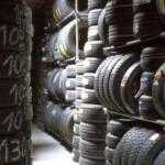 Советы по выбору подержанных шин