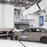 IIHS отметил производителей самых безопасных грузовых полуприцепов