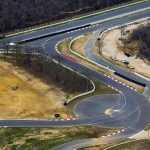 Toyota построила гоночный трек на поместье для топ-менеджеров