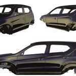 GM- АвтоВАЗ начал подготовку к выпуску Шевроле Нива второго поколения