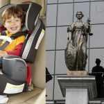 Верховный Суд пояснил в каких случаях можно перевозить детей без автокресла