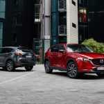 Mazda CX-5: иди, пятерку исправлять будем