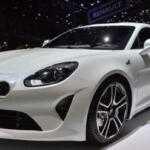 Женева 2017: марка Alpine вернулась с новым купе А110
