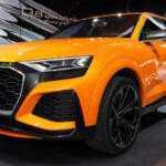 Audi совместила гибридную систему и двигатель с электрическим компрессором