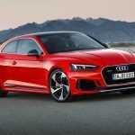 Женева 2017: новый Audi RS5 оказался мощнее Panamera 4S