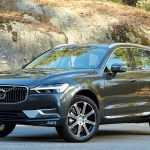 Женева 2017: представлен Volvo XC60 нового поколения