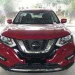Обновленный Nissan X-Trail для нашего рынка показался на фото