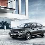 Объявлены украинские цены обновленного Peugeot 301