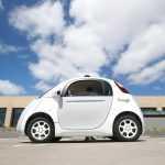Калифорния разрешит автомобилям ездить без водителей