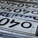 Повреждение номеров на машине: почему это происходит и как решить проблему