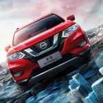Nissan показал обновленный X-Trail