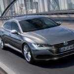 Volkswagen Arteon: названы цены и стартовал прием заказов