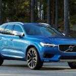 Прошел дебют Volvo XC60 в Женеве