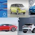 2017 Шанхайский международный автосалон, главные новинки весны