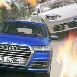 Самые быстрые дизельные автомобили