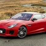 Jaguar F-Type с «турбочетверкой» под капотом