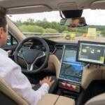 Сколько жизней может спасти подключение автомобилей к сети и автоматизированное вождение? Интересные факты о технологиях Bosch