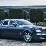 Производители люксовых автомобилей намерены поднять планку налога на роскошь