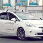 «Яндекс» начал тестирование беспилотного автомобиля