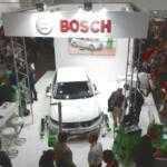 Компания Bosch представила новые продукты и технологии на выставке AD Open 2017 в Киеве